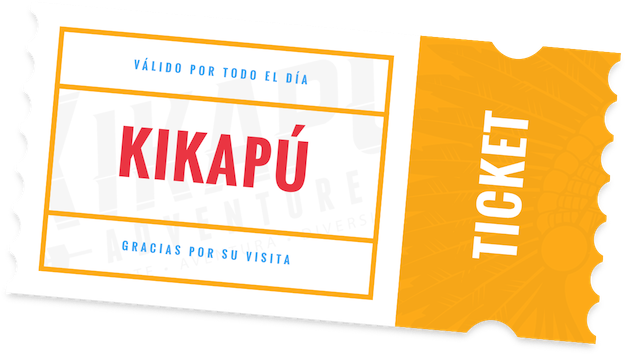 Ticket Kikapú